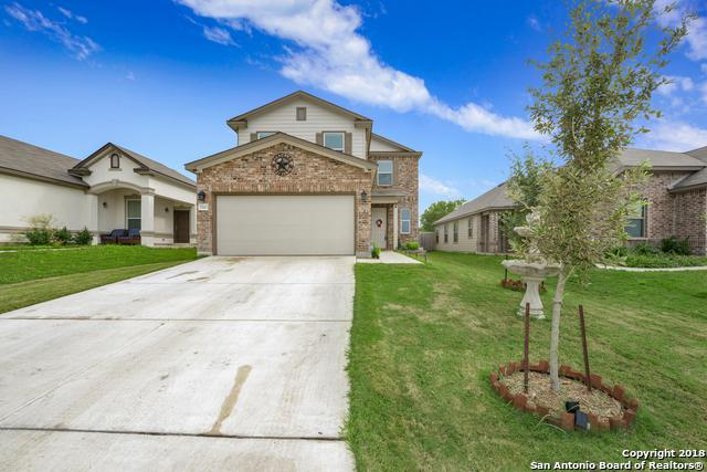 7110 Palomino Bay, San Antonio, TX 78252 (MLS #1343142) :: Alexis Weigand Real Estate Group