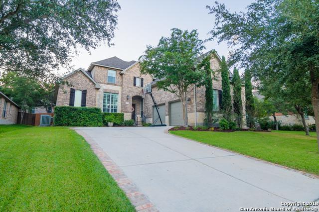515 Penstemon Trail, San Antonio, TX 78256 (MLS #1343164) :: Alexis Weigand Real Estate Group