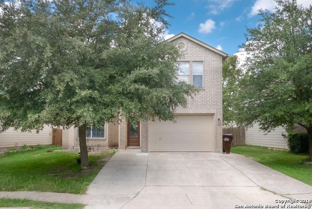 7611 Cortland Oak, San Antonio, TX 78254 (MLS #1343184) :: The Suzanne Kuntz Real Estate Team