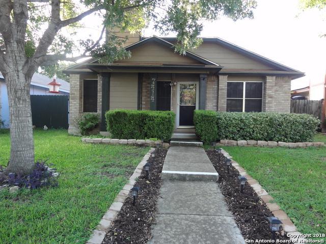 7414 Weybridge, San Antonio, TX 78250 (MLS #1343186) :: Erin Caraway Group
