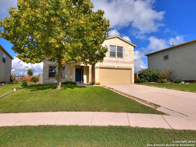 3207 Crested Creek Dr, New Braunfels, TX 78130 (MLS #1343190) :: Erin Caraway Group
