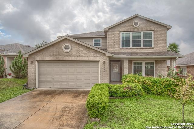 1620 Spice Spring, San Antonio, TX 78260 (MLS #1343195) :: The Suzanne Kuntz Real Estate Team