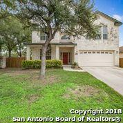 3508 Dartmouth Cove, Schertz, TX 78154 (MLS #1343207) :: The Suzanne Kuntz Real Estate Team