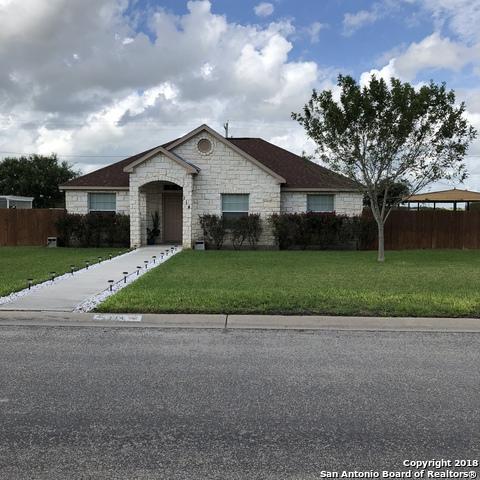 114 Nottingham Ln, Kenedy, TX 78119 (MLS #1343215) :: Exquisite Properties, LLC