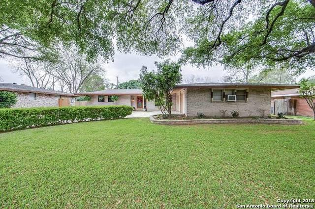 418 Faircrest Dr, Windcrest, TX 78239 (MLS #1343231) :: Vivid Realty