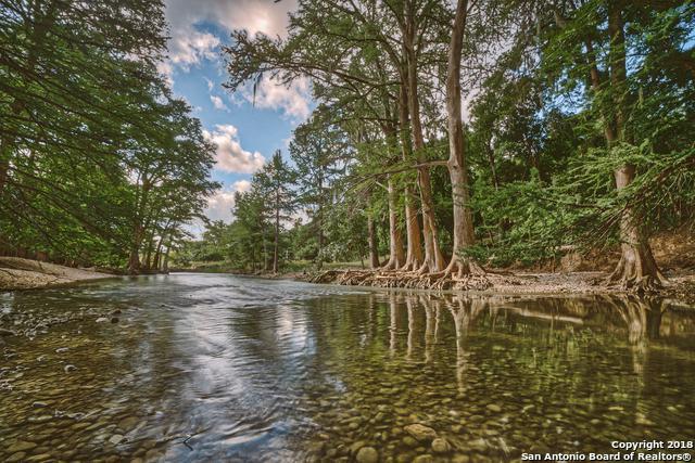 132 River Bend Rd, Comfort, TX 78013 (MLS #1343236) :: Neal & Neal Team