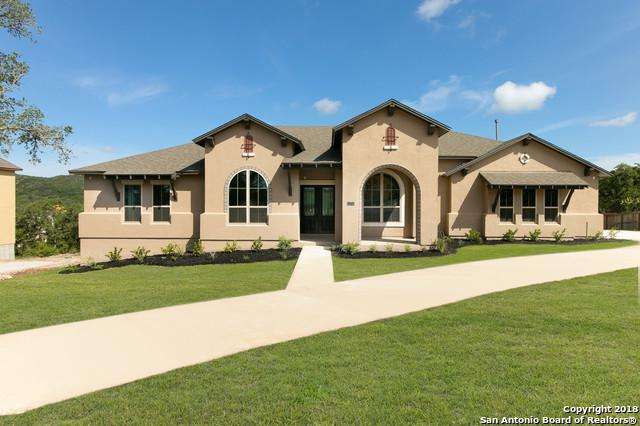 12703 Bluff Spurs Trail, Helotes, TX 78023 (MLS #1343242) :: The Mullen Group | RE/MAX Access