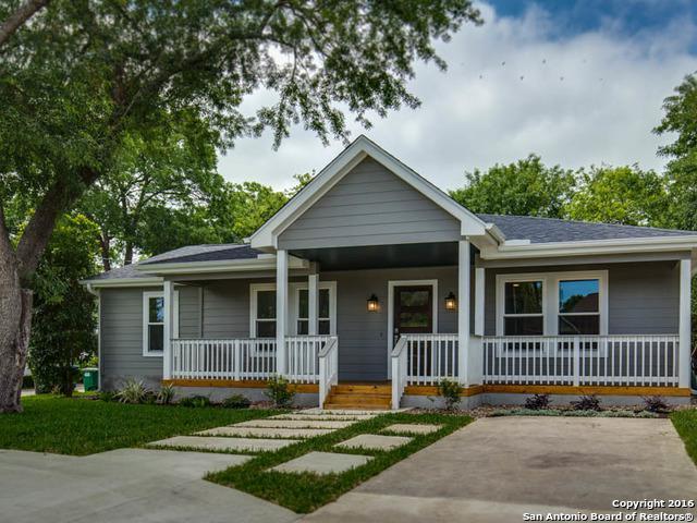 1922 Flamingo Dr, San Antonio, TX 78209 (MLS #1343283) :: Exquisite Properties, LLC