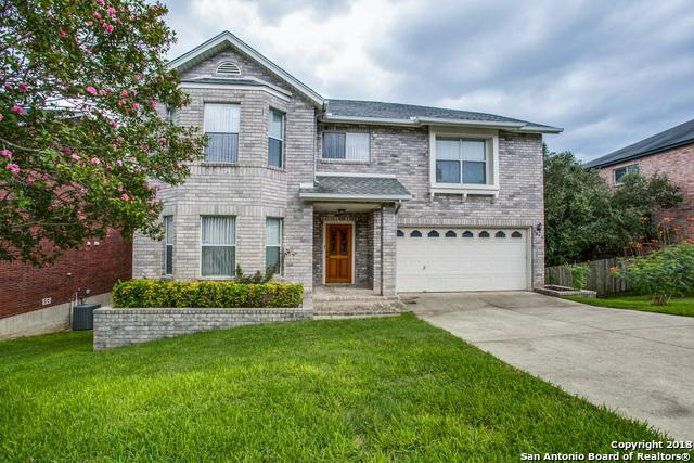2330 Pendant Pass, San Antonio, TX 78232 (MLS #1343290) :: Alexis Weigand Real Estate Group