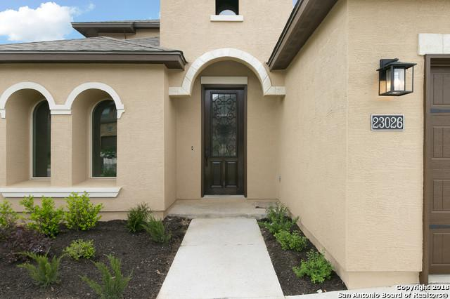 23026 Woodlawn Ridge, San Antonio, TX 78259 (MLS #1343294) :: Exquisite Properties, LLC