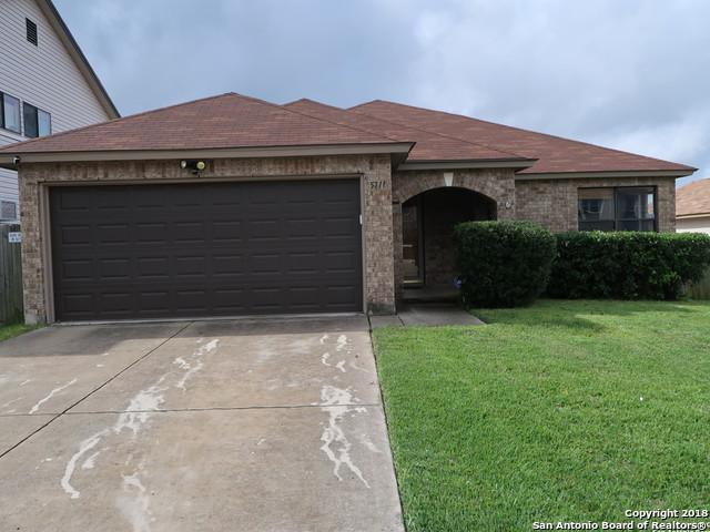 5711 Union Terrace, San Antonio, TX 78244 (MLS #1343295) :: Magnolia Realty