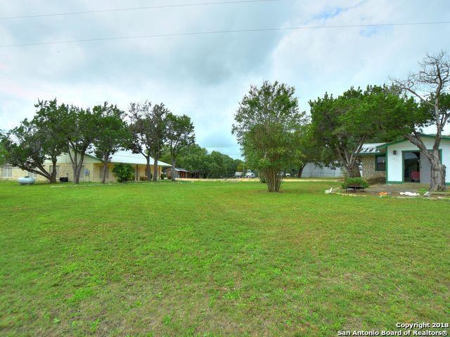 371 Buffalo Springs Rd, New Braunfels, TX 78132 (MLS #1343296) :: Exquisite Properties, LLC