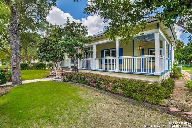 502 E Krezdorn St, Seguin, TX 78155 (MLS #1343324) :: Berkshire Hathaway HomeServices Don Johnson, REALTORS®