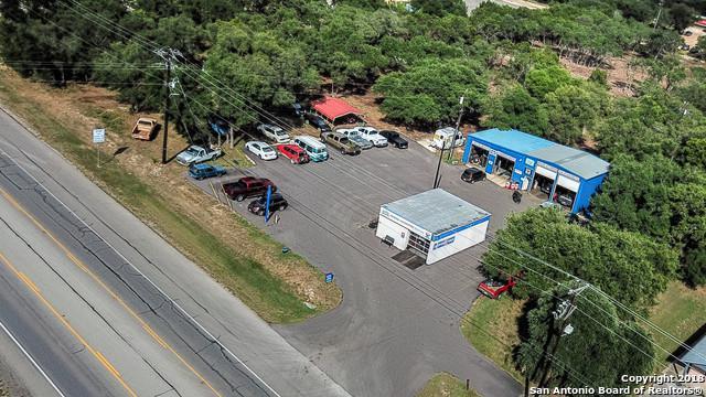 2258 N Us Highway 281, Blanco, TX 78606 (MLS #1343325) :: Exquisite Properties, LLC
