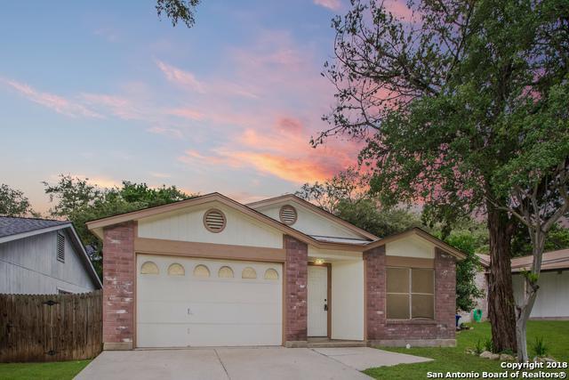 13015 Hunters Moon, San Antonio, TX 78249 (MLS #1343333) :: Alexis Weigand Real Estate Group