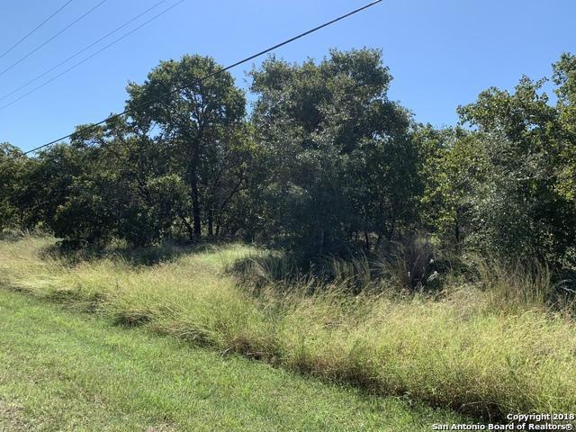 LOT 11 Spur Rdg, San Antonio, TX 78264 (MLS #1343347) :: Exquisite Properties, LLC