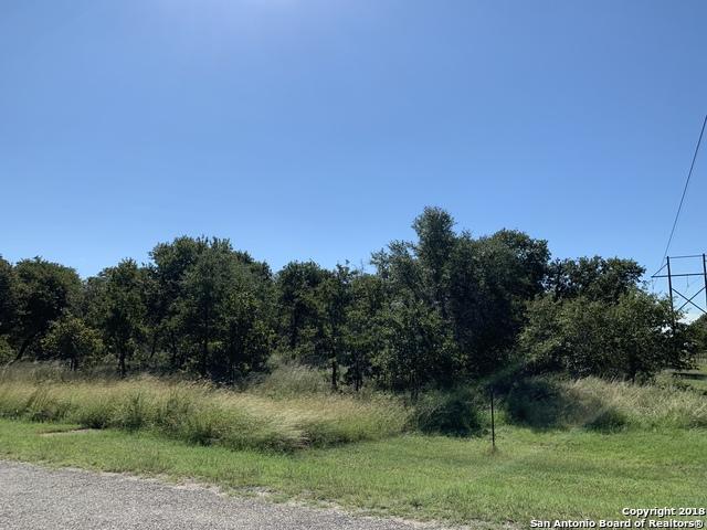 LOT 12 Spur Rdg, San Antonio, TX 78264 (MLS #1343349) :: Exquisite Properties, LLC