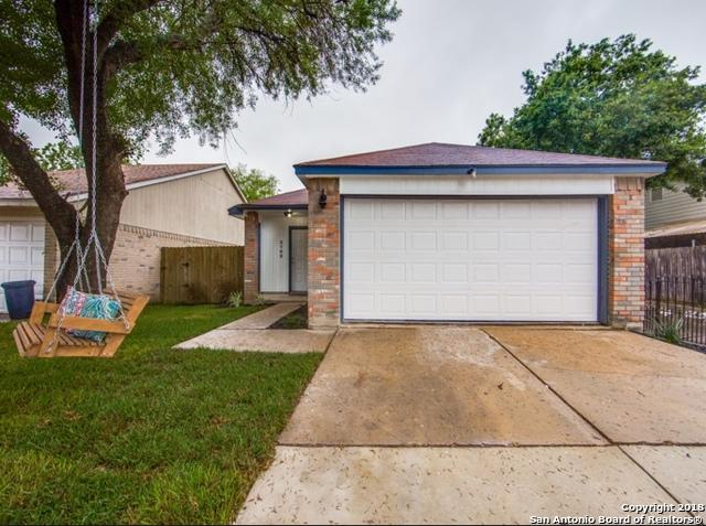 2702 Mud Lake Dr, San Antonio, TX 78245 (MLS #1343365) :: Erin Caraway Group