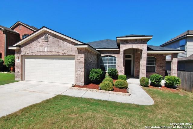 11615 Catchfly, San Antonio, TX 78245 (MLS #1343366) :: Exquisite Properties, LLC