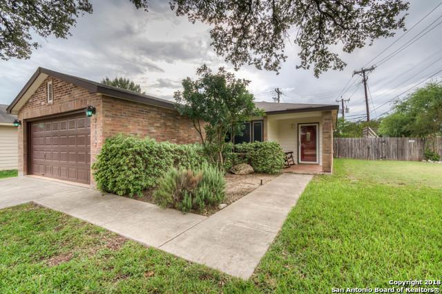 21007 Liatris Ln, San Antonio, TX 78259 (MLS #1343369) :: Alexis Weigand Real Estate Group
