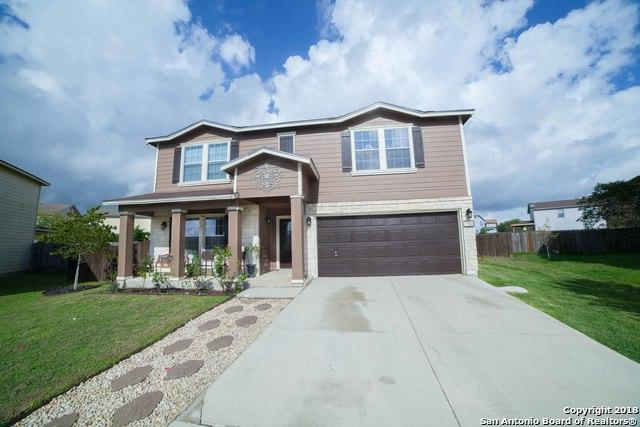 7703 Windview Way, San Antonio, TX 78244 (MLS #1343374) :: Exquisite Properties, LLC