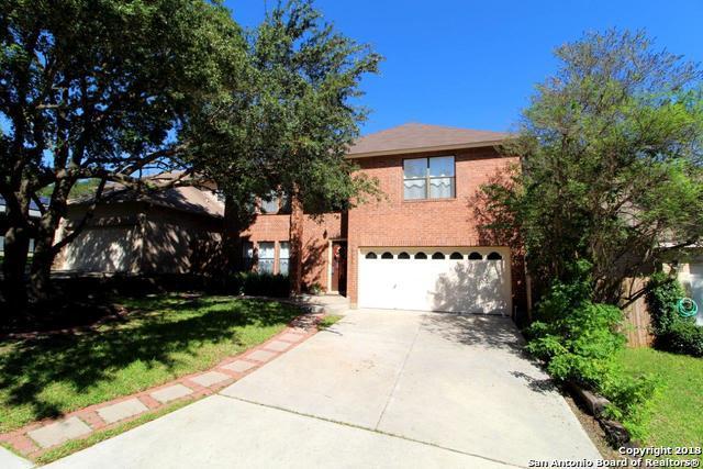 15023 Miss Ellie Dr, San Antonio, TX 78247 (MLS #1343381) :: Erin Caraway Group