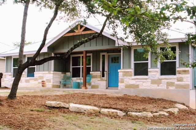 764 Eastview Dr, Canyon Lake, TX 78133 (MLS #1343384) :: Magnolia Realty