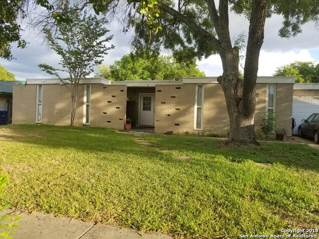 5514 Castle Way, San Antonio, TX 78218 (MLS #1343387) :: Magnolia Realty