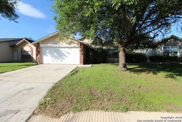 7947 Wayword Trail, San Antonio, TX 78244 (MLS #1343389) :: Erin Caraway Group