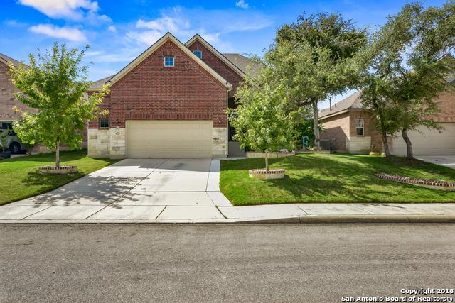 5035 Segovia Way, San Antonio, TX 78253 (MLS #1343392) :: Erin Caraway Group