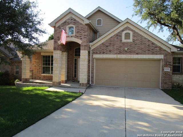 11719 Sangria, San Antonio, TX 78253 (MLS #1343395) :: Erin Caraway Group