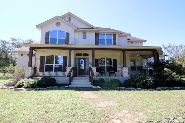 126 Jackson Creek, Canyon Lake, TX 78133 (MLS #1343410) :: Exquisite Properties, LLC