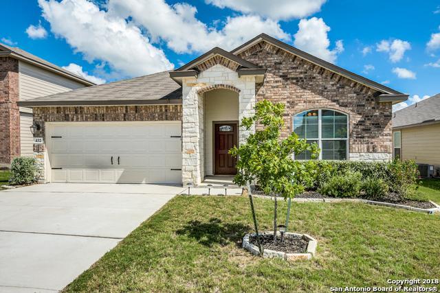 432 Quarter Mare, Cibolo, TX 78108 (MLS #1343418) :: Exquisite Properties, LLC