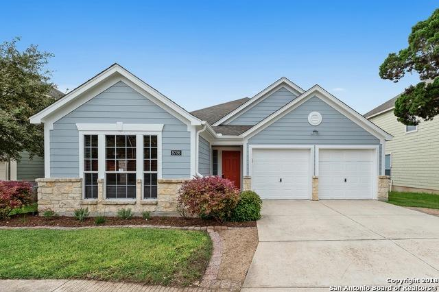 8726 Maverick Rim, San Antonio, TX 78250 (MLS #1343420) :: Berkshire Hathaway HomeServices Don Johnson, REALTORS®