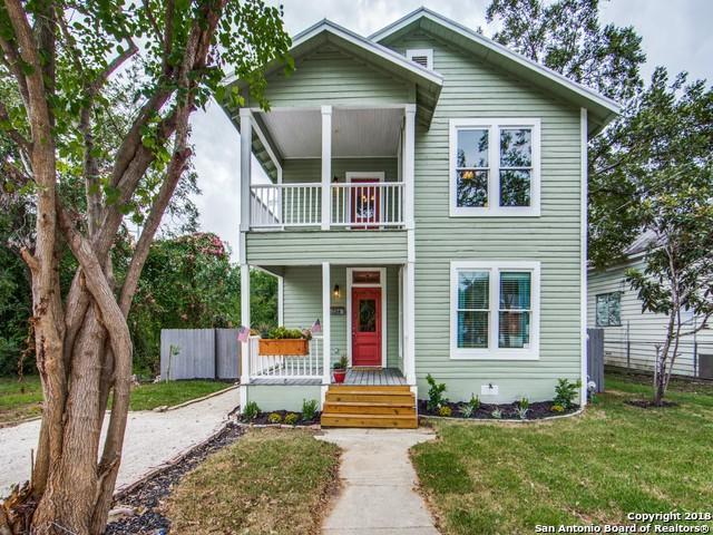 234 Willow, San Antonio, TX 78202 (MLS #1343422) :: Magnolia Realty