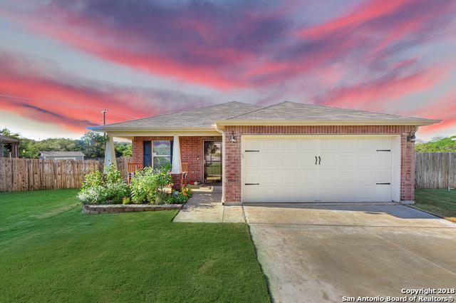 703 Roping Star, San Antonio, TX 78260 (MLS #1343425) :: Exquisite Properties, LLC
