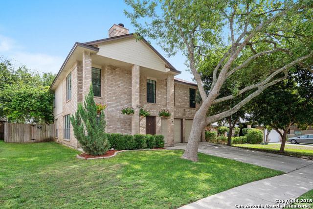 2516 Hidden Grove Ln, Schertz, TX 78154 (MLS #1343430) :: ForSaleSanAntonioHomes.com