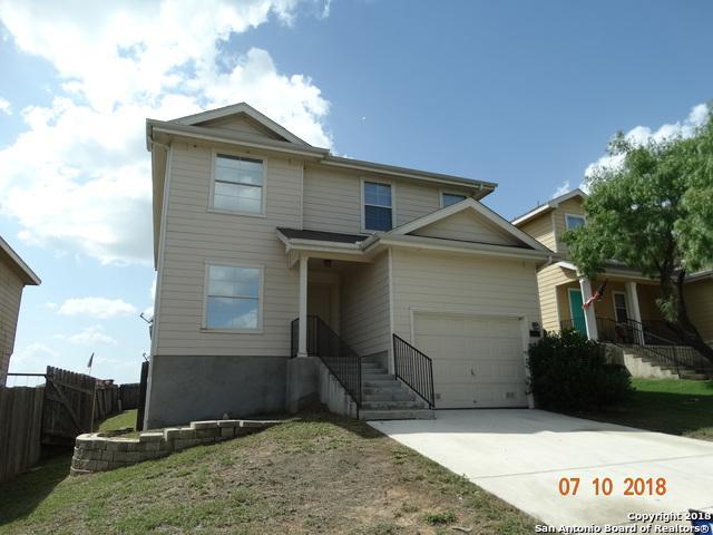 7315 Rigel Bay, San Antonio, TX 78252 (MLS #1343435) :: Exquisite Properties, LLC