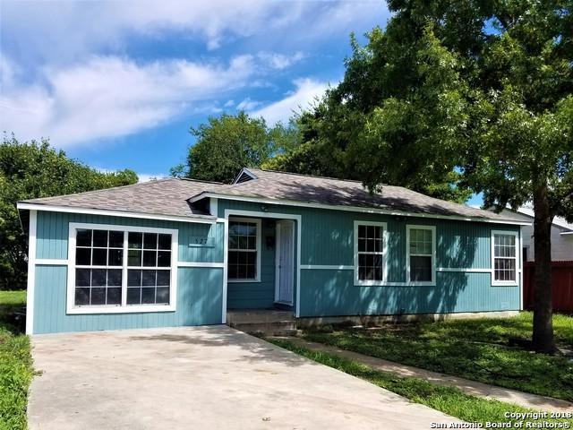 527 W Mariposa Dr, San Antonio, TX 78212 (MLS #1343442) :: Alexis Weigand Real Estate Group