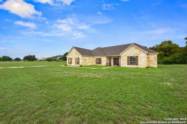 109 Kendall Falls Rd., Comfort, TX 78013 (MLS #1343458) :: Magnolia Realty