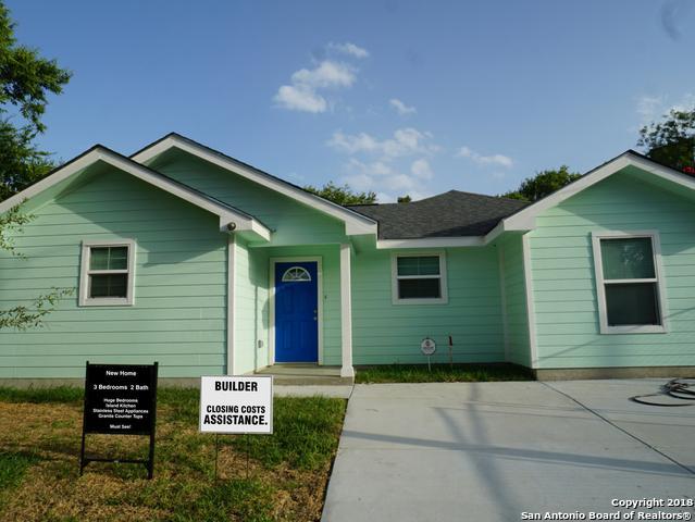 342 Ferris Ave, San Antonio, TX 78220 (MLS #1343491) :: Exquisite Properties, LLC