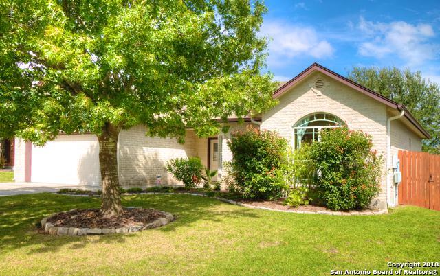 2223 Garden Sun Pl, New Braunfels, TX 78130 (MLS #1343502) :: Magnolia Realty