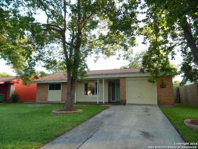 5122 Village Path Dr, San Antonio, TX 78218 (MLS #1343507) :: Erin Caraway Group