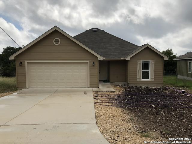 1032 Rimrock Cove, Spring Branch, TX 78070 (MLS #1343524) :: Berkshire Hathaway HomeServices Don Johnson, REALTORS®