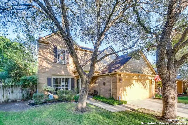 1634 Oakcask, San Antonio, TX 78253 (MLS #1343525) :: Exquisite Properties, LLC