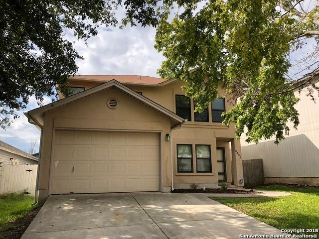 6822 Cape Meadow Dr, Converse, TX 78109 (MLS #1343530) :: Tom White Group