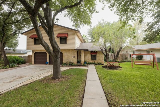 13711 Landmark Hill, San Antonio, TX 78217 (MLS #1343559) :: Magnolia Realty