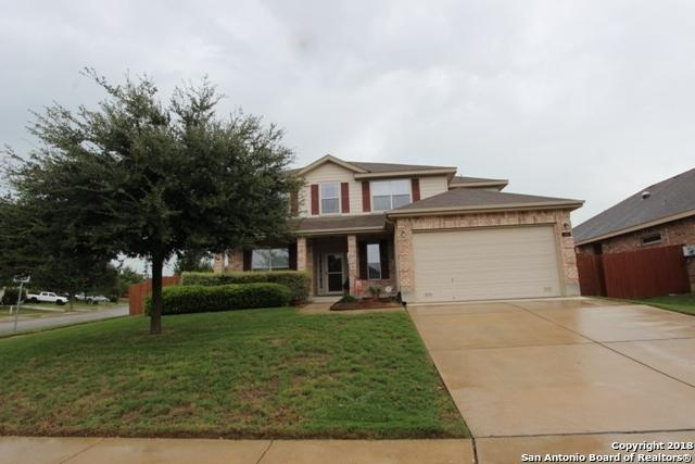 109 Firebird Run, Cibolo, TX 78108 (MLS #1343578) :: Magnolia Realty
