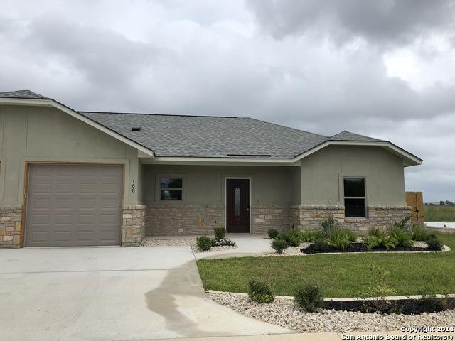 168 Navarro Crossing 4B, Seguin, TX 78155 (MLS #1343591) :: Exquisite Properties, LLC