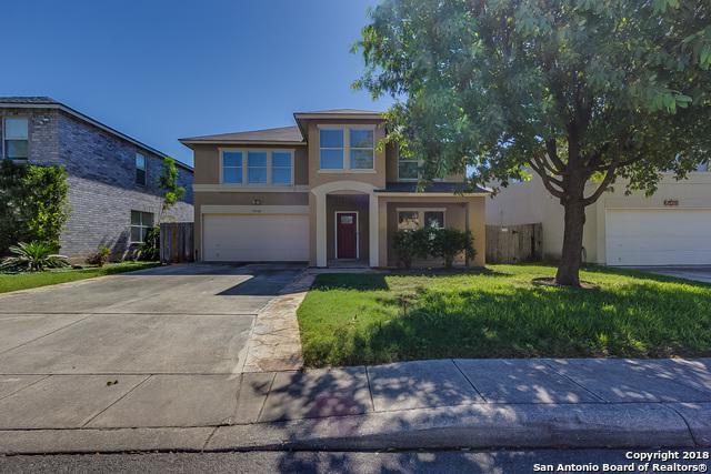 18522 Taylore Run, San Antonio, TX 78259 (MLS #1343607) :: The Suzanne Kuntz Real Estate Team